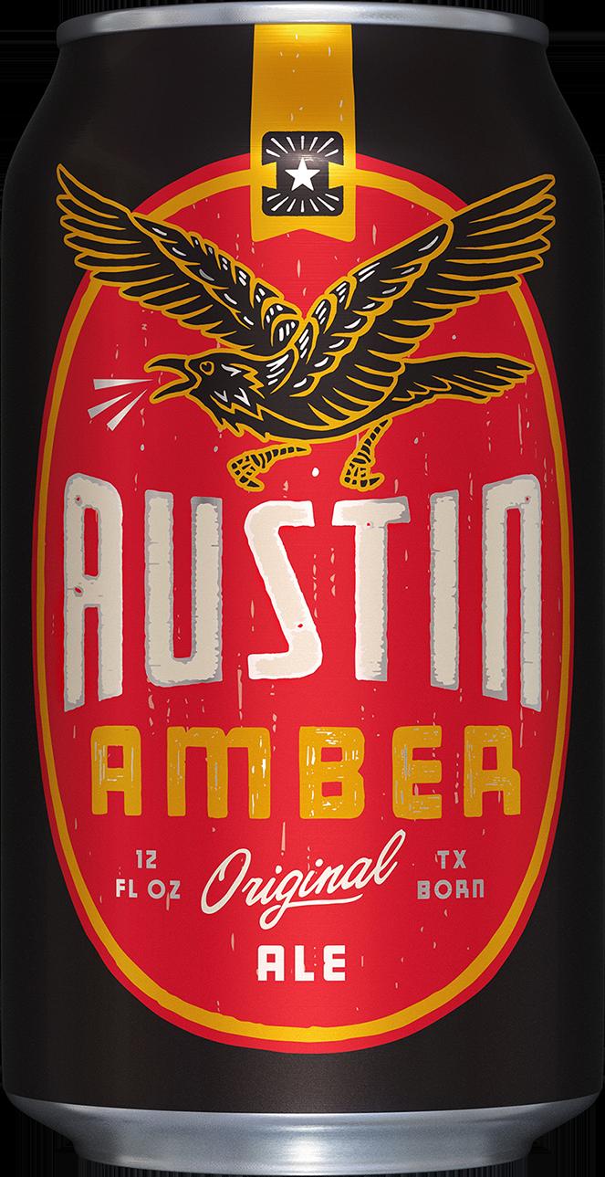 Austin Amber