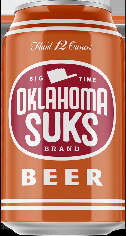 Oklahoma Suks