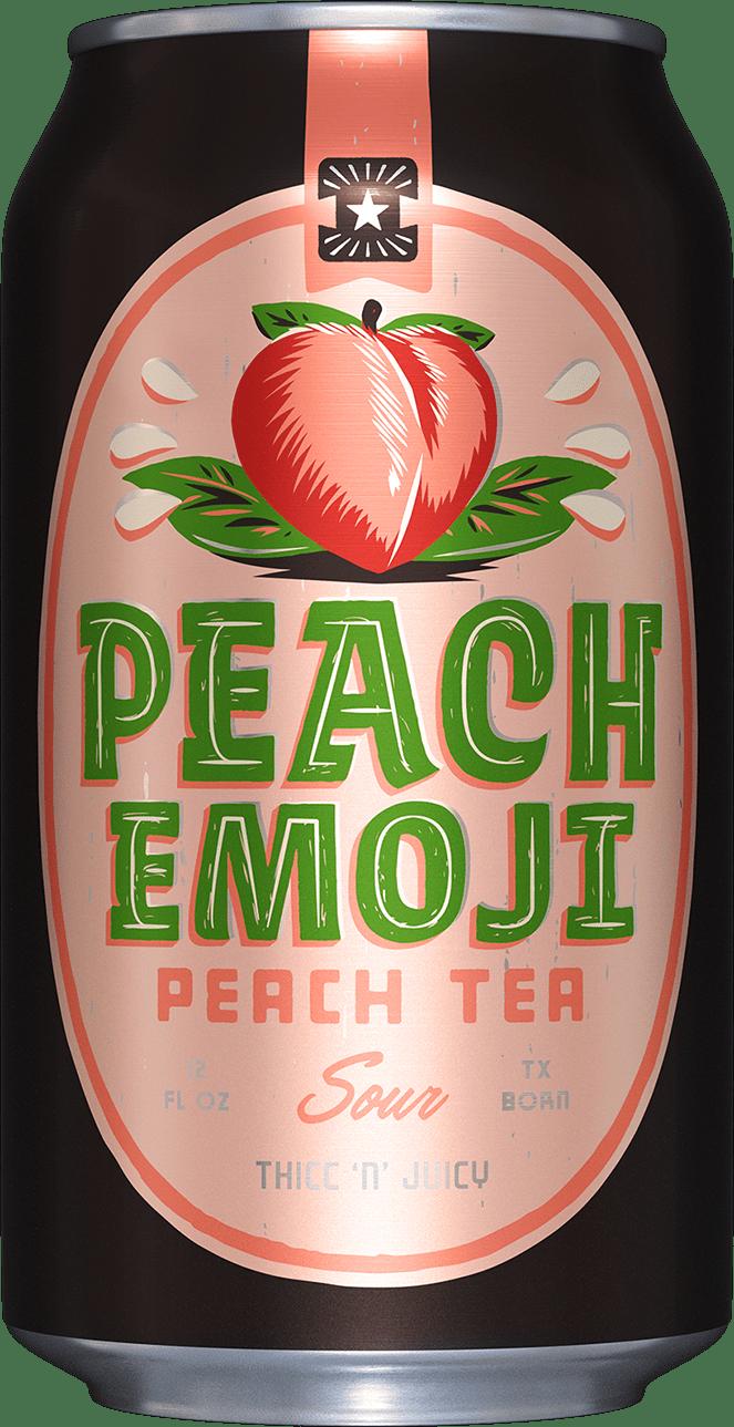 Peach Emoji